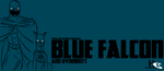 Super Adventure 2: Blue Falcon by nemalki