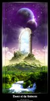 Door of the Universe by Osokin