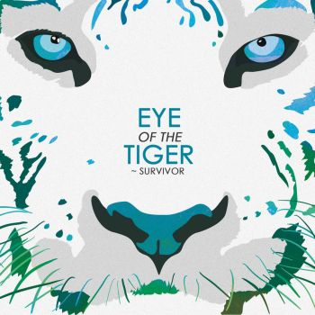Eye of the Tiger - Music Cover by MarieCummins