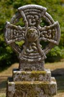 Celtic Cross by runique