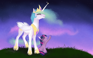 The Naming Of Twilight by Bri-sta