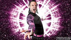 TNA: Jeff Hardy GFX #2 by TheRatedRViper1