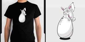 skizzo.bunny by highdetalio