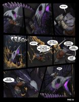 Armello [Blight] Page 55 by Purpleground02