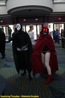 Megacon09-012 by RisingParadise