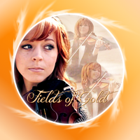 Lindsey Stirling - Fields of Gold by MrArinn