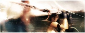 Final Fantasy XIII by Forum-Toshop