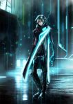 D.Gray-man - The streets by SNsuki