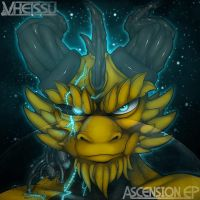 Vheissu - Ascension EP - Album Release by Kurtassclear