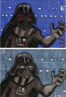 Star Wars Galactic Files - Darth Vader by 10th-letter