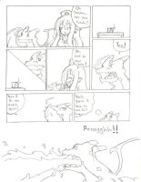 The Unbreakable Glass: Pg. 7 by OverlordZeon