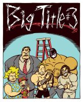 Big Title 3 Cover by Alec-Lewellyn