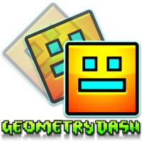 Geometry Dash by POOTERMAN
