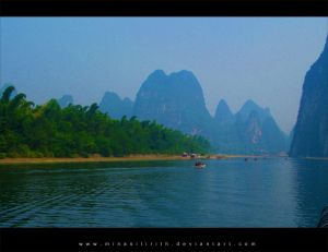 Guilin6 by Minasitirith