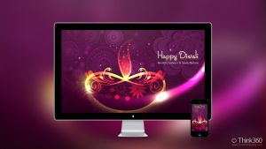 Happy Diwali Wallpaper Pack 2013 By Prince Pal by princepal