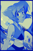 Lapis by TunnelRunner