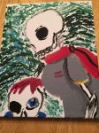 Skelebros for real by Liepardmon555
