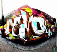 revok ''diamonds'' by ssamba