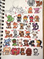 Open ADOPTS page 4 by evangeline40003