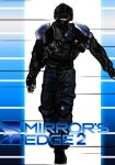 Mirror's Edge 2 PK SWAT by blackrain8