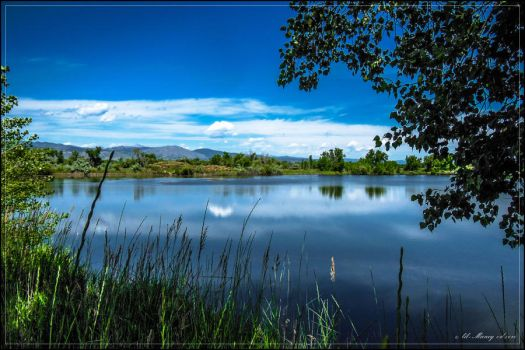 Sawhill Ponds by lil-Mickey