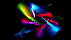 Play With Color by Fractamonium