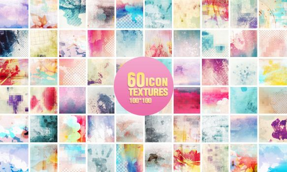 60 Icon textures - 1304 by Missesglass