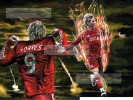 torres preview by aramismarron
