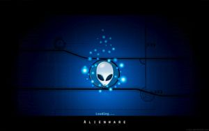 Alienware II by xxtjxx