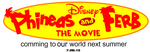 Phineas And Ferb Movie Logo Pepsiboy3 Version by pepsiboy3