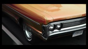 Plymouth Fury ver. 3 by pilgrimx