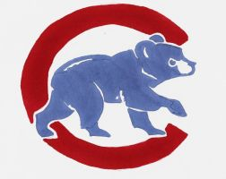 Chicago Cubs by Jamin95