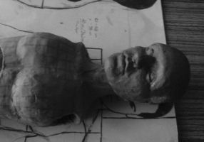Brian-work in progress by chavezy