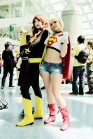 Anime Expo 2013 Day 04 - 039 by HybridRain