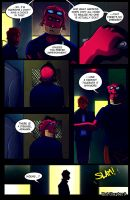 New America:: Page 267. by Time-Giver