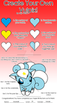 Create Your Own Vulpix  Meme - Snowball by DynamicHeather