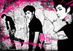 Aron by se7enQueenz