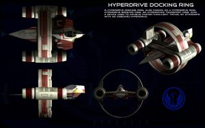 Hyperdrive Ring ortho by unusualsuspex