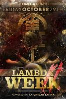 LambdaWeen 2 V1 by V1sualPoetry