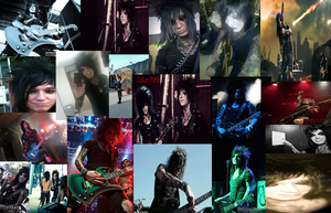 jake pitts collection by slipknot012345678