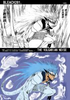 Grimmjow Release by H0rVatH