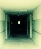 Five and a half minute hallway by thoughtloops