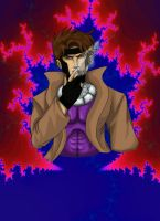 Gambit Trade by SteelFanged