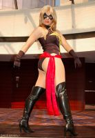 Ms. Marvel 2 by PsychedelicOrange