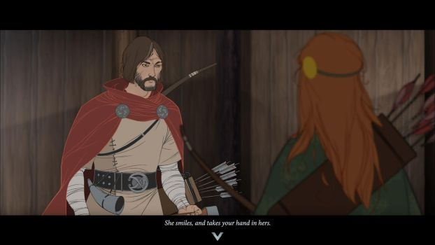 The Banner Saga (15) by BaronDeConde