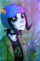Be Nepeta by MeelaDot