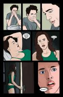The Wastrels Twilight Parody Page 2 by UberWastrel