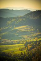 Suche mountains 2 by mjagiellicz