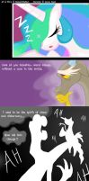 The Chaotic and the Regretful - Part 4 by FallenInTheDark