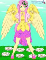 Fluttershy 1 by Winry88